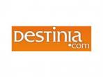 Code réduction Destinia