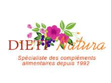 Code réduction Dieti Natura