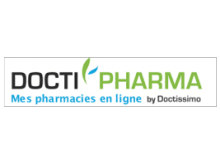 Code réduction Doctipharma