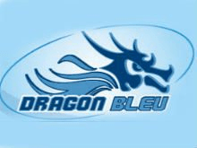 Code réduction Dragon Bleu