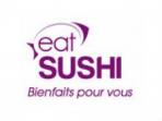 Code promo Eat Sushi