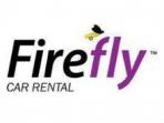 coupon Firefly Car Rental