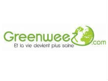 Code réduction Greenweez
