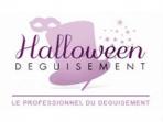 Code promo Halloween Deguisement
