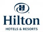 Code promo Hilton