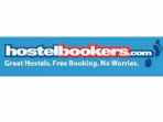 Coupon Hostelbookers