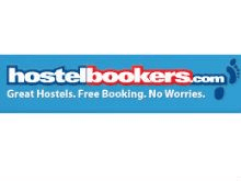 Code réduction Hostelbookers