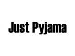 Code promo Just Pyjama