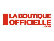 Code réduction La Boutique Officielle