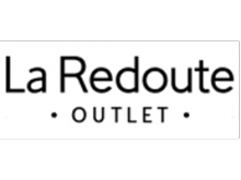 Code réduction La Redoute Outlet