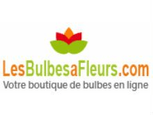 Code réduction Les bulbes à fleurs