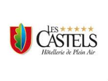 Code réduction Les Castels