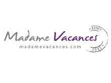 Code réduction Madame Vacances