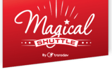 Code réduction Magical Shuttle
