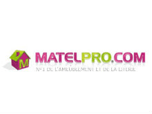 Code réduction Matelpro