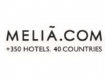 Code promo Melia International