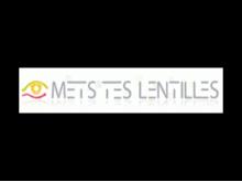 Code réduction Mets Tes Lentilles