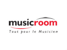 Code réduction Musicroom