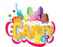 Code réduction My Candy Shop
