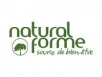 Code réduction Natural Forme