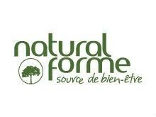 Code promo Natural Forme