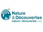 Code promo Nature et découvertes