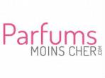 code promotion Parfums moins cher