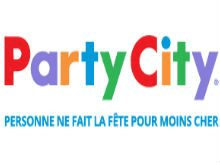 Code réduction Party City