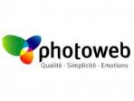 Code promo PhotoWeb
