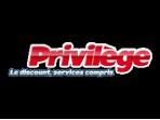 Code promo Privilege Discount