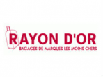 Code promo Rayon d'or