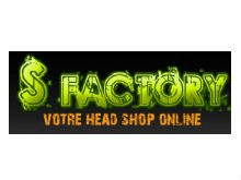 Code réduction Sfactory