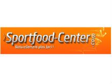 Code réduction Sportfood Center