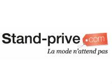 Code réduction Stand Privé