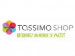 Bon de réduction Tassimo