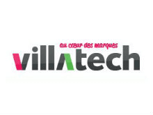 Code réduction Villatech