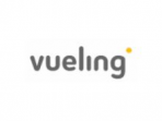 Code réduction Vueling