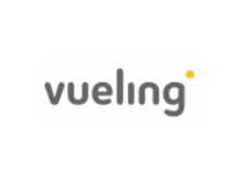 Code réduction Vueling