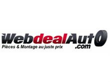 Code réduction WebDealAuto