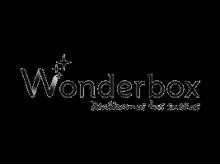 Code réduction Wonderbox