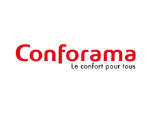 Code réduction Conforama