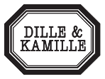 Code réduction Dille et Kamille