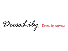 Code réduction Dresslily