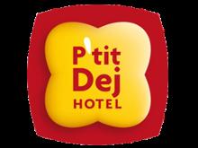 Code réduction P'tit Dej-hotel