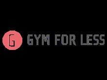 Code réduction Gymforless
