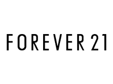 Code réduction Forever 21