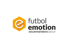 Code réduction Futbol Emotion