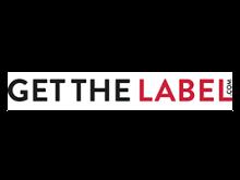 Code réduction Get The Label