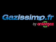 Code réduction Gazissimo