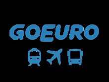 Code réduction Go Euro